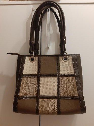 Jaknica h m - Srbija: Nova torba! Uklapa se uz svaku nijansu braon obuće, jakni i kaputa