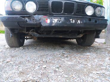 Транспорт - Арашан: BMW 525 1992