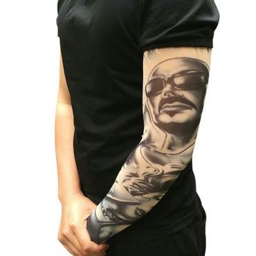 Rukav Tetovaza - Tattoo Sleeve 9 - Belgrade