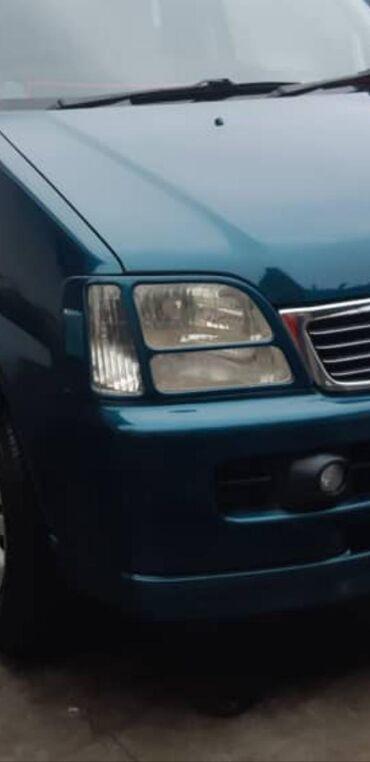 Автозапчасти и аксессуары - Кара-Суу: КУПЛЮ ТАКИЕ ОЧКИ НА СТЕП ВАГОН РФ 2