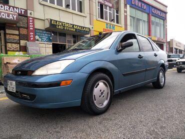 Ford - Sumqayıt: Ford Focus 2 l. 2001
