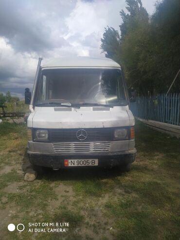 жилые вагончики бу в Кыргызстан: Продаю бус сапок 1993 г обем 3 состояние отличное