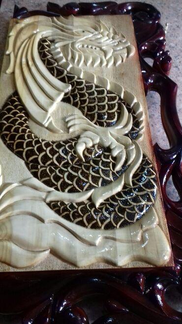 slezy na podushke v horoshem kachestve в Кыргызстан: Нарды ручной работы.Отличный подарок для друзей и родных.Работа