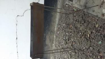 Шашлычница в Душанбе