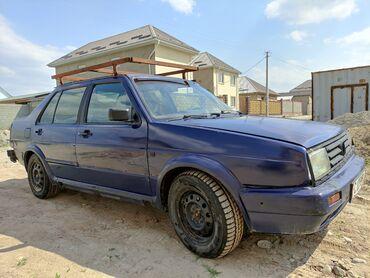 запчасти на volkswagen passat b3 в Кыргызстан: Volkswagen Jetta 1990 | 218435 км