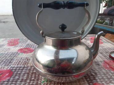 8015 объявлений: Новый чайник со времён СССР. Вместимость 3- литра