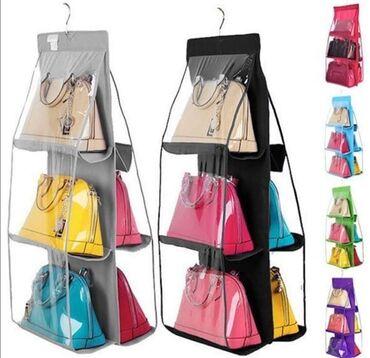 Civiluk - Srbija: Predstavljamo vam nov inovativni drzac torbi koji može da drzi i