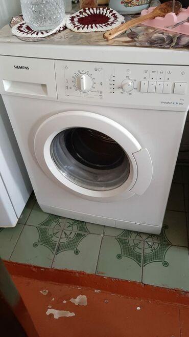 Öndən Avtomat Washing Machine Siemens 6 kq