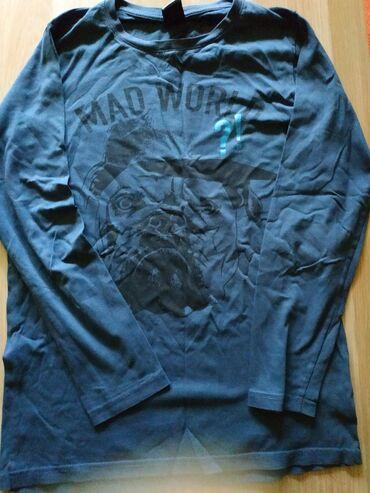 Majica S bez oštećenja