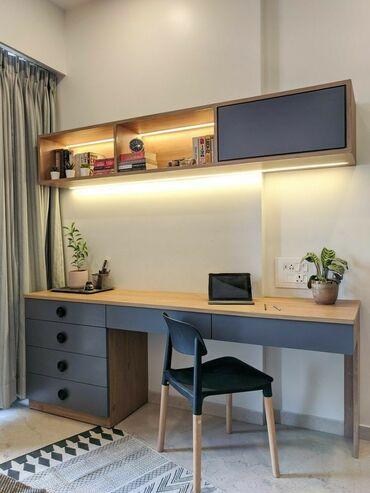 62 объявлений: Компютерные столы на заказ любой сложности и видов для вашего