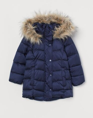 Продаю куртку на девочку 6-7 лет, рост 122-128 см