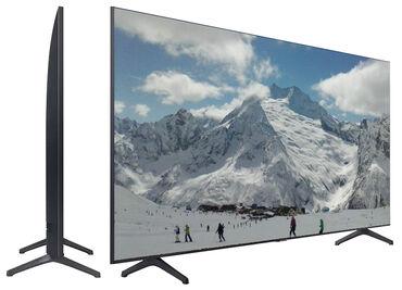 Телевизоры Samsung QE55Q60TAU QLED VOICE-63750сомQE55Q70TAU QLED