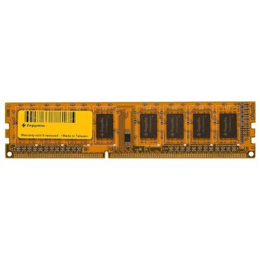 Оперативная память ddr3:Любые проверки. Zeppelin 2gb/1600 MHZ