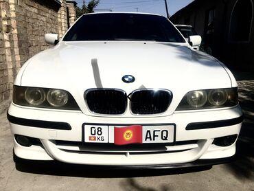 BMW - Лебединовка: BMW 5 series 2.5 л. 2003   160000 км
