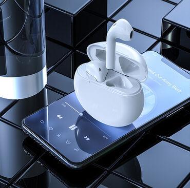 ������������ 5 ������ �������� �� �������������� в Кыргызстан: Наушники A3-TWS Bluetooth: 5.0 Потребляемая мощность: 5 В постоян