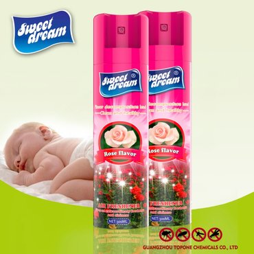Sweet dream natural home use air freshener was produced by the σε Αθήνα