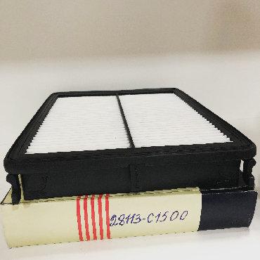 optima monitor - Azərbaycan: Amerikanka optima 6 ucun Hava filteri