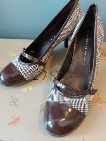 New york - Srbija: Cipele,veoma udobne,nosene par puta.Kupljene u New Yorku
