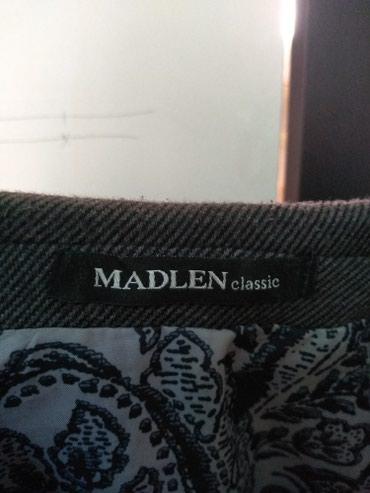 Продаю пиджак турецкий мужской, в Бишкек