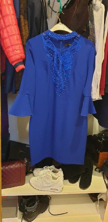 zhenskie velyurovye platya в Азербайджан: Платье Вечернее 9Fashion Woman M