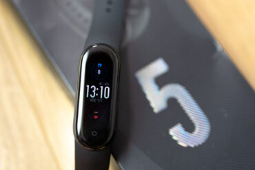 xiaomi mi band 2 в Азербайджан: Xiaomi Mi Band 5 Global VersionXiaomi Mi Band 5 Global Version