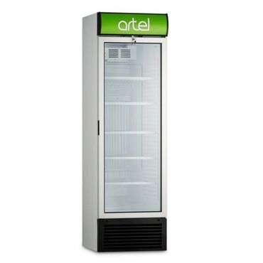 Электроника - Мыкан: Новый Холодильник-витрина | Белый холодильник AEG