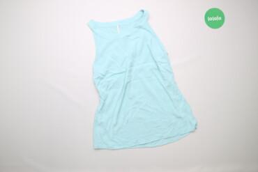Рубашки и блузы - Цвет: Голубой - Киев: Жіноча блуза без рукавів Soyaconcept    Довжина: 64 см Напівобхват гру