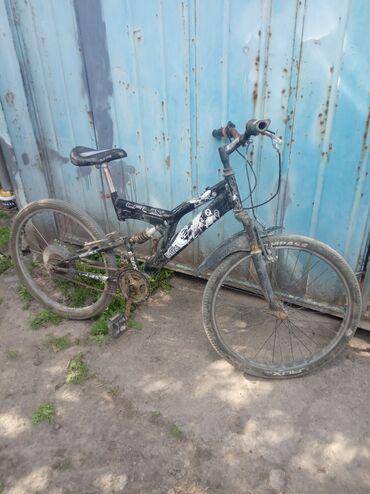 Велоаксессуары - Бишкек: Ремонт скорость