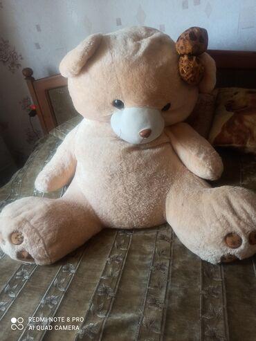 Детский мир - Тынчтык: Продаю мишку