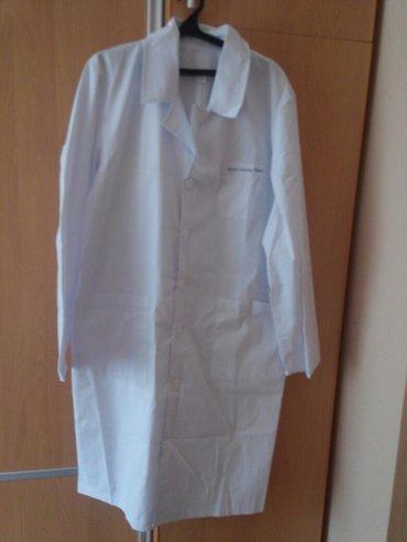 Новый мужской медицинский халат .размер 54-56. в Бишкек