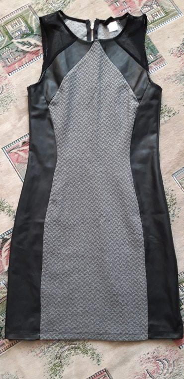 Платье H&M, размер xs, Всего за 500 сом Тел в Кок-Ой