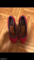 Nove cipele br 38 - Palic - slika 2