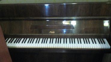 Продается фортепиано Rosler в Бишкек