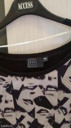 Nova zenska bluza, siroka, marke access, vel m - Nis