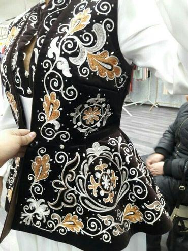 Вышивка на заказ в Бишкек