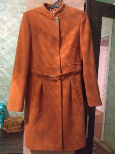 Продаю пальто Турция, размер 36 в Бишкек