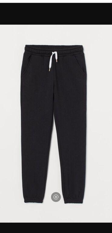 Hm из Америки, штаны на подростка, теплые и мягкие, можно на s-m