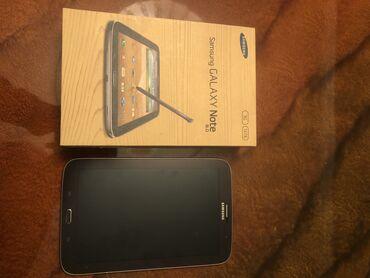 samsung note 3 ekran - Azərbaycan: İşlənmiş Samsung Galaxy Note 8 16 GB qara