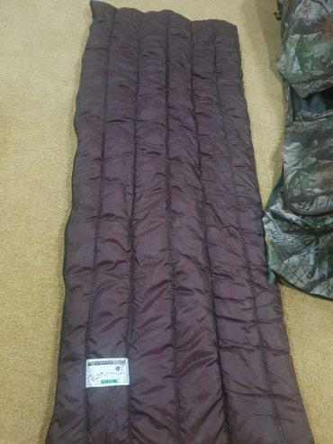 Палатки в Лебединовка: Спальный мешок - одеяло новый качество класс. будет уступка привезли