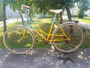 Bicikle - Srbija: Prodaja polovnih bicikli iz uvoza -Sve bicikle su kompletno sredjene i