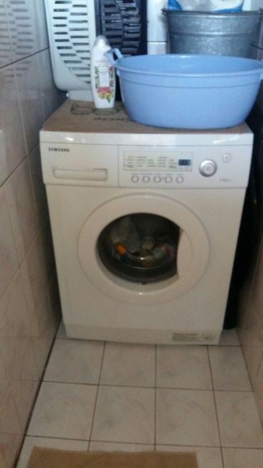 Bakı şəhərində Öndən Avtomat Washing Machine Siemens 5 kq.