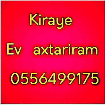 Bakı şəhərində New house ev alqi satqi kirayesi maklerle 50/50 islemek teklifi