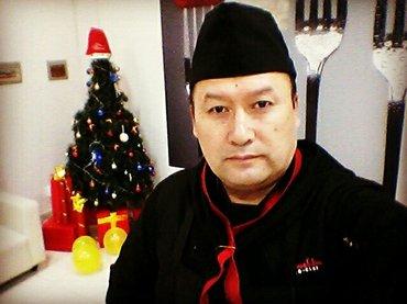 повар на выезд\повар по вызову в Бишкек