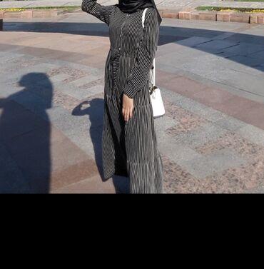Турецкое платье.Размер: 44 по нашемуБренд: HEWEL lineТкань
