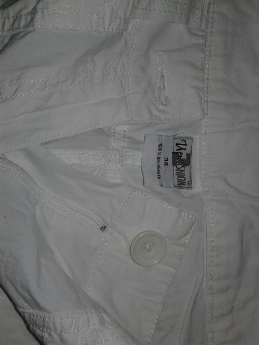 женские брюки дудочки в Азербайджан: Брюки 38 разм