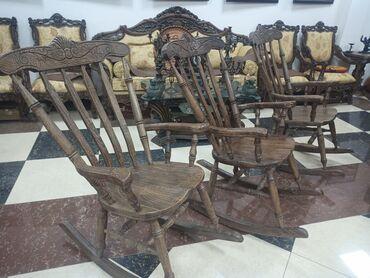 куплю мебель бу в Кыргызстан: Кресло качалки производство Иран,крепкие красивые, натуральное