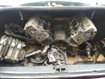 Транспорт - Нижний Норус: Audi S4 2.8 л. 1991