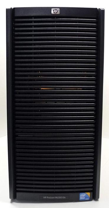 audi-a1-2-tfsi - Azərbaycan: HP ProLiant ML350 G6 ServerCPU: XEON E5504 (1 CPU) RAM: 12GB HDD: 2 x