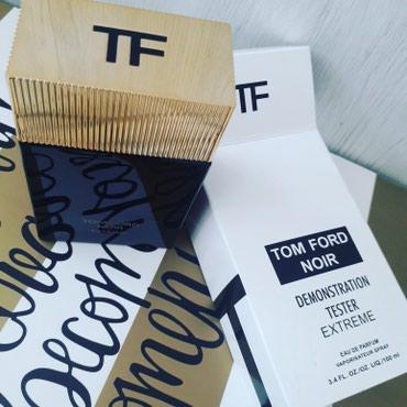 Noir Extremeod Tom Ford-a je luksuzan, glamurozan, prefinjen i - Belgrade