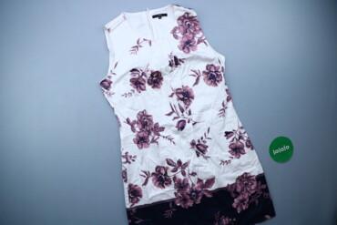 Жіноча сукня з квітковим принтом Zero, р. М   Довжина: 87 см Напівобхв